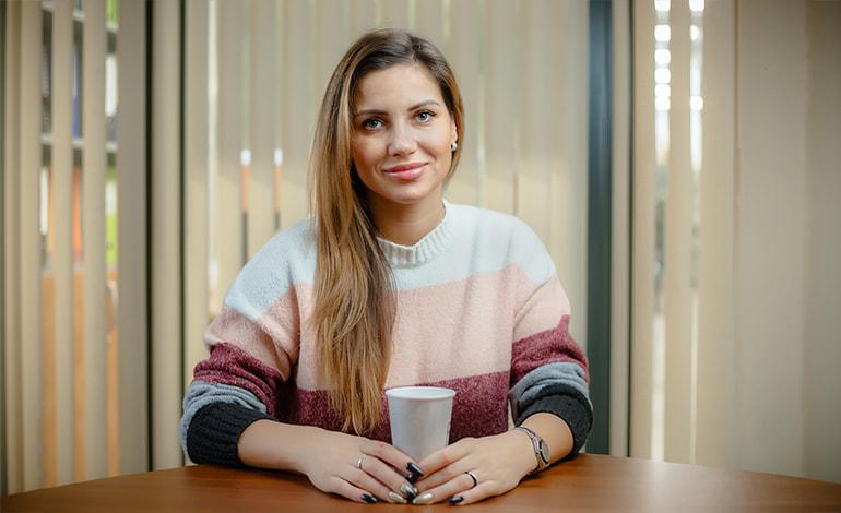 Юлия Барабаш