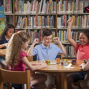 Учебные заведения