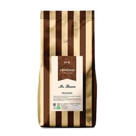 Mr.Brown «Vending Coffee Blend №8»