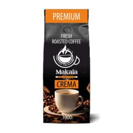 Makala Crema