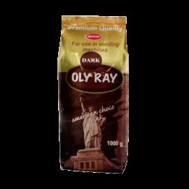 Горячий шоколад Oly Ray DARK
