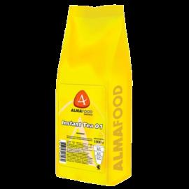 Чай растворимый Almafood «Малина»