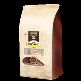 DeMarco Горячий шоколад  «01»