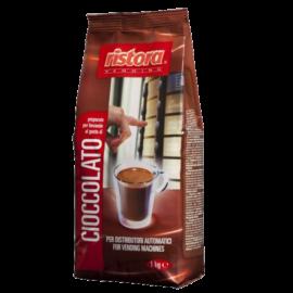 Горячий шоколад Ristora dabb