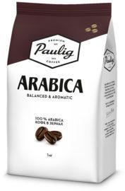 Paulig Arabica Bean