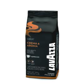 Lavazza Crema & Aroma