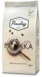Paulig Mokka